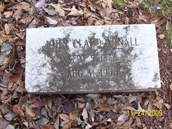John Claude Arnall