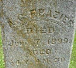 A. C. Frazier