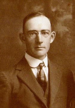 Walter Ervin Moyer