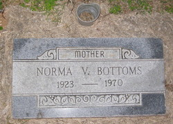 Norma Viola <I>Lowther</I> Bottoms