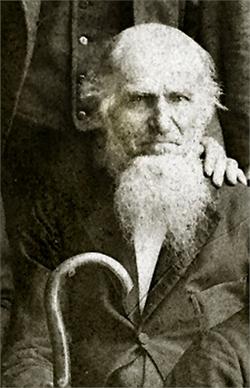 Lyman Barber