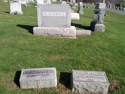 Emma D. <I>Dickey</I> Blackwell