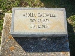 Aeolia Caldwell