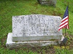 Charles E. Brady