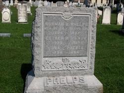 Norman B Phelps