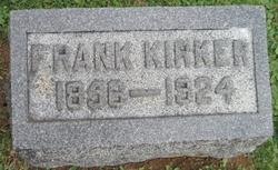 Frank Kirker