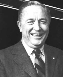 "Charles B. ""Tex"" Thornton"