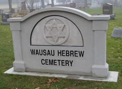 Wausau Hebrew Cemetery