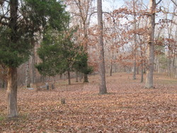 Isaac Gray Cemetery