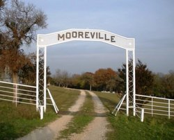 Mooreville Cemetery