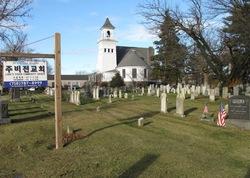 Manhasset Dutch Reformed Church Cemetery