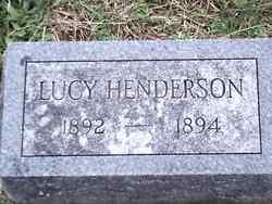 Lucy Henderson