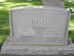 Edward Henry Davis