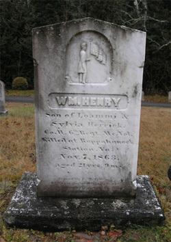 William Henry Herrick