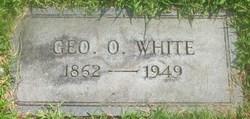 George Ogden White