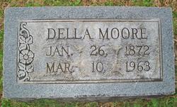 Della <I>Gardner</I> Moore