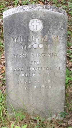 William M. McCoy