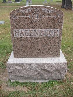 Robert Dennis Hagenbuck