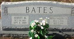 Rosa Valera <I>Blackwell</I> Bates