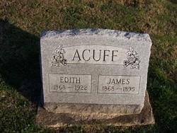 Edith <I>Wood</I> Acuff