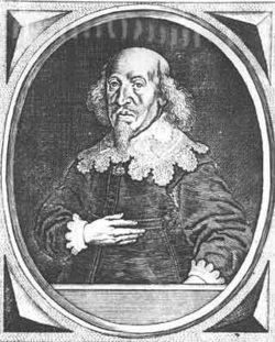 Philipp III von Hessen-Butzbach