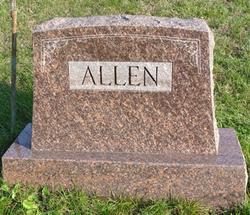 Harriet Allen