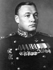 Adm Nikolai Gerasimovich Kuznetsov