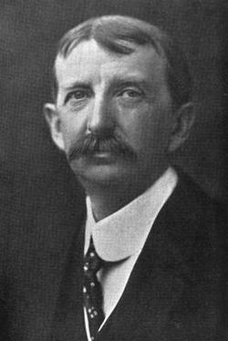 Franklin Eli Brooks