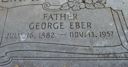 George Eber Holman