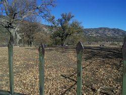 Fickert Family Cemetery