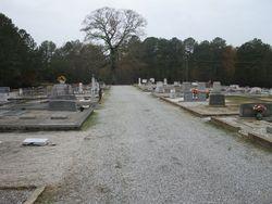 Cedar Rock Cemetery