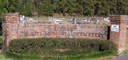 Kinder McRill Memorial Cemetery