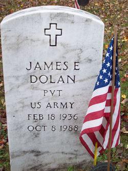 James E Dolan
