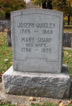 Joseph Quigley
