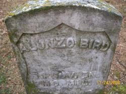 Alonzo Bird