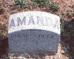 Amanda Biddle