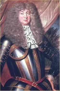 Ernst August I. von Braunschweig-Lüneburg