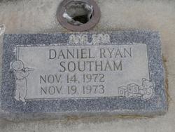Daniel Ryan Southam