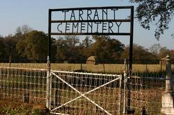 Tarrant Cemetery