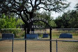 Singleton Family Cemetery
