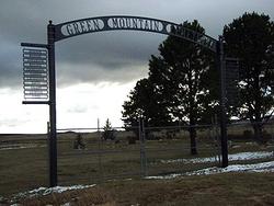 Green Mountain Cemetery