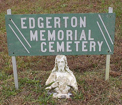 Edgerton Methodist Church Cemetery