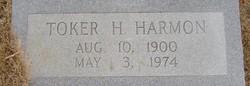 Toker Howard Harmon