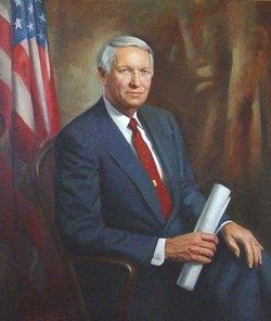Governor Guy Hunt