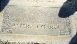 Albert Jefferson Sparks