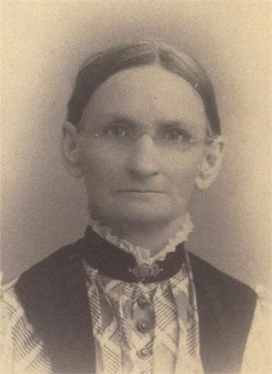 Laura <I>Hatch</I> Morrill