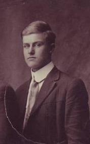 Carl Everett Amsberry