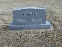 Mary A. Balzer