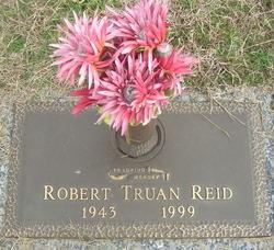 Robert Truan Reid