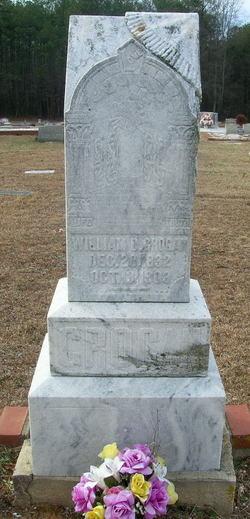 William Daniel Grogan